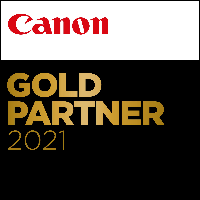 GOLD PARTNER 2021