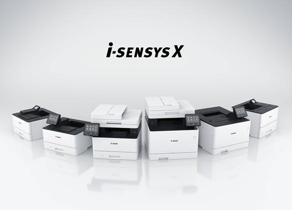 i-sensys X